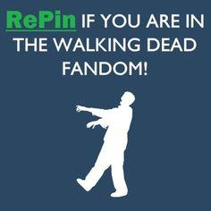 The Walking Dead Fandom!