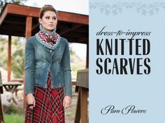 Giveaway for a fabulous knew knit accessories pattern book - runs until January 19th and entry is simple!!