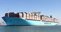 El gigante naviero Maersk Line ha abierto un servicio directo entre la ciudad irlandesa de Cork y Cuba, específicamente al puerto de Mariel, en la Zona Especial de Desarrollo que el Gobierno ha hab…