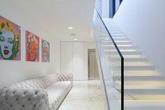 Gallery of House M / monovolume architecture + design - 33