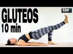 Muslo INTERNO 10 min contra flacidez | Día 13 Cuerpo Perfecto en 4 semanas - YouTube