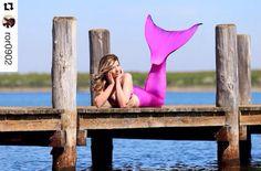 Günaydın deniz kızları! Yeni bir hafta yeni bir gün! Bu yaz neler yapacaksınız?  www.magictail.com.tr
