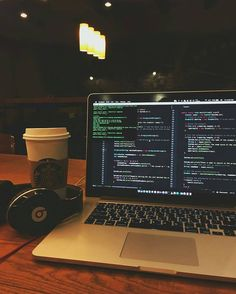 @mokhtari -  I can't even begin to code without coffee. Still unsure how some programmers are caffeine free. - #javascript #wordpress #php #webdevelopment #development #webdesign #developer #developing #webdeveloping #mac #macbook #macbookair #macbookpro #laptop #coding #programming#webdeveloper #developers #mysql #frontend #backend #ruby #rails