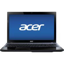 "Acer - Aspire 15.6"" Laptop - 6GB Memory - 750GB Hard Drive - Midnight Black"