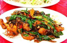 レシピとお料理がひらめくSnapDish - 3件のもぐもぐ - 台湾三杯鳝 by danielle