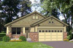 House Plan 116-262