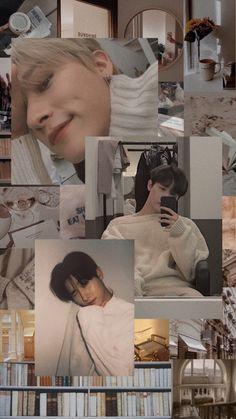 Iphone Wallpaper Bts, Lock Screen Wallpaper, K Pop, Cute Love Memes, Im Changkyun, Monsta X Wonho, Handsome Actors, Jooheon, Kpop Aesthetic