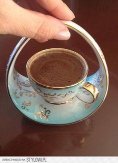 Tea Cup .... ♥♥ ....  Stylowi.pl - Odkrywaj, kolekcjonuj, kupuj