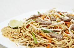 Nuevo plato fuera de carta, creado por petición de nuestros clientes, PadNoodles, una mezcla entre Padthai Original y Noodles. ¡Delicioso!