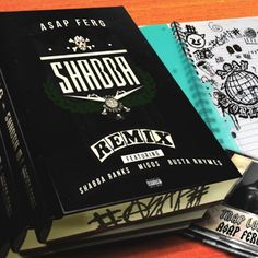 """A$AP Ferg Ft. Shabba Ranks, Busta Rhymes, & Migos – """"Shabba (Remix)"""""""