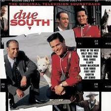Due South (Original Television Soundtrack) by Various Artists on Apple Music Action Tv Shows, The Guess Who, Due South, Sarah Mclachlan, Greatest Songs, Silent Film, Theme Song, The Duff, Music Stuff