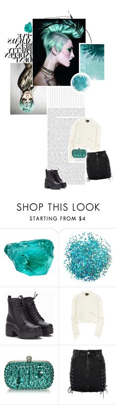 """i've always been pretty independent •°•"" by theflashley ❤ liked on Polyvore featuring Wella, adidas Originals and Topshop"