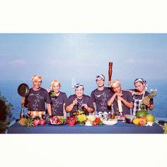 Baba Team @ Baba Phuket http://www.babaphuket.com