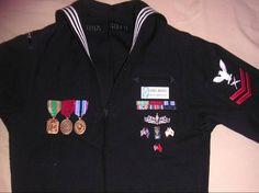Navy Uniforms, Jackets, Fashion, Down Jackets, Moda, Fashion Styles, Fashion Illustrations, Jacket