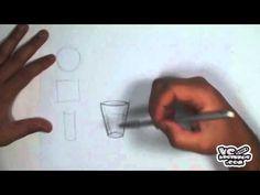O básico do desenho - O dom vs a técnica - YouTube