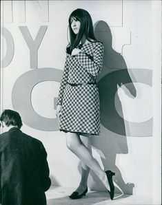 Cathy McGowan, 1966