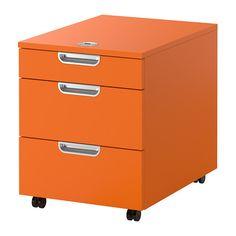 GALANT Ladeblok op wielen IKEA Gratis 10 jaar garantie. Raadpleeg onze folder voor de garantievoorwaarden.