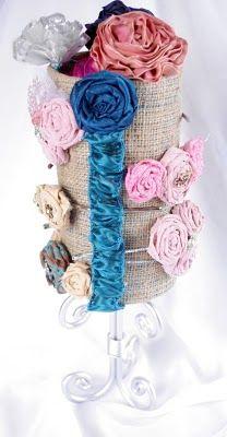 headband display