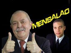 Mensalão - As Provas Contra o Lula