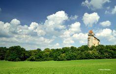 Austria, Golf Courses, Castles, Scenery