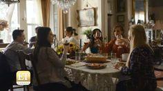 """Sister Cities"" set visit - Stana Katic, Troian Bellisario, Michelle Tra..."