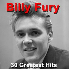Billy Fury - 30 Greatest Hits (Original Masters) (AudioSonic Music) [Ful...