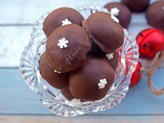 Αμυγδαλωτά με σοκολάτα – Νοστιμιές για όλους