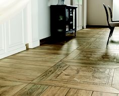 Woodays by Tagina tile flooring