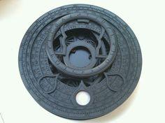 Uncharted 3 decoder