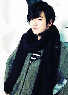 Infinite Sungjong | lee sungjong # sungjong # infinite # edit: pl930824