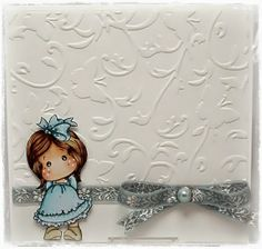 Cards made by Chantal: Clean and simple at Duymelot Design Team blog!