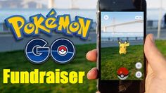 Holding a Pokemon Go fundraiser is another easy way to raise funds fast. Pokemon Go is hugely popular and this fundraising event idea is inexpensive & fun.