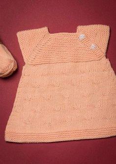 Top-Down kjole