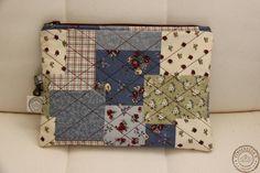 IXTEBENI'S PATCHWORK - www.cinderellas.es - Neceser / Zipper Bag