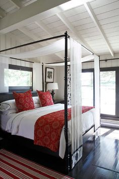 A Collection of 10 Dreamy Bedrooms - Town & Country Living