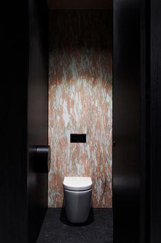 Powder Rooms, Interior Architecture, Bathrooms, Design, Architecture Interior Design, Bathroom, Interior Designing, Full Bath