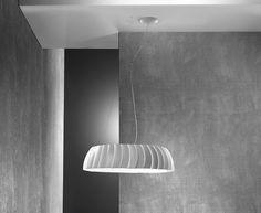MEGAVIDE design S. Cornelissen Do You desire a Big led suspension with a modern design? Designer S. Cornellisen creates Megavide! Made of painted Aluminum in 3 different dimensions suitable for several applications. 100% MADE IN ITALY #megavide #lightdesign #madeinitaly #interiordesign #light #suspension #egoluce Link: http://www.egoluce.com/lista.php?idf=635&nf=MEGAVIDE&lg=EN