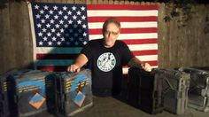 ammo cans. Sams Cans Smoking Deal Ammo Cans, Military Surplus, Sams, Smoking, Canning, Home Canning, Tobacco Smoking, Vaping, Conservation