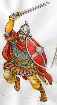 Medieval, Germanic Tribes, Carolingian, Dark Ages, Character Art, Empire, Troops, Soldiers, Military History