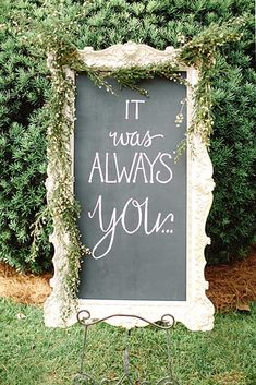 Shabby & Chic Vintage Wedding Decor Ideas ❤ vintage wedding crad boxes and sings 2 #weddingforward #wedding #bride