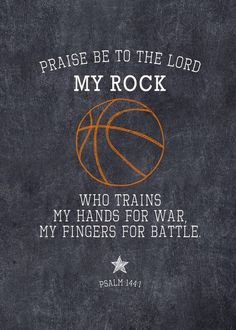 Pray to the lord