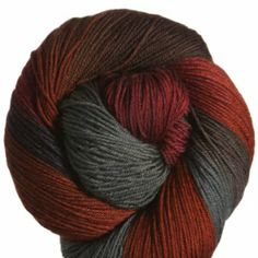 Lorna's Laces Shepherd Sock Yarn Limited Edition - '14 April - Sherlock's Secret - just ordered some in sport weight!!!!  mg