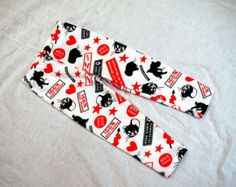 Tom&Jerry - Leggings/Tights for Toddler (18M-4T)