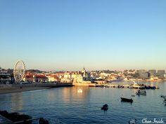 #Cascais #Lisbon #Travelling #Visiting
