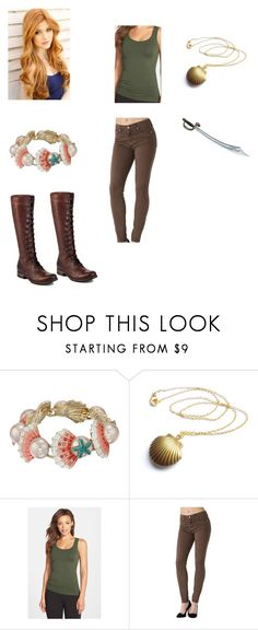 """""""Untitled #218"""" by girlwhosparkles ❤ liked on Polyvore featuring S.W.O.R.D., Betsey Johnson, Nordstrom, Big Star and Frye"""