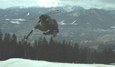 Rider on the Storm // Robert Szul