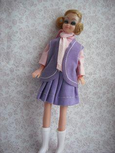 Miss Eglantine Price ~ Bedknobs and Broomsticks doll ~ Angela Lansbury
