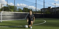6 Soccer Drills for Every Athlete