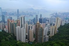 """The """"Top 25″ Best Destinations in the World~ Honk Kong, China"""