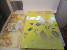 BYZANTINE OF ROCHAS  RARE  FOR COLLECTOR SET EDT FOR CHRISTMAS TIME